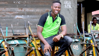 From apprentice to entrepreneur: Nigerian man narrates how he found success running a barrow business