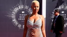 Gwiazdy na gali MTV pokazały ciało. Kto i co odsłonił?