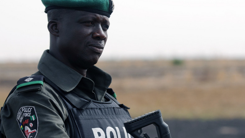 Listen to our Nigerian Police Force….