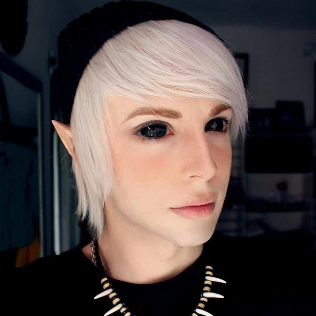 Luis-elf