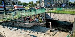 Sosnowiec: miasto wyremontuje przejścia podziemne