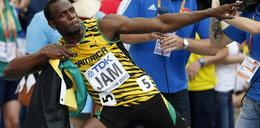 Gdzie Bolt spędzi walentynki?