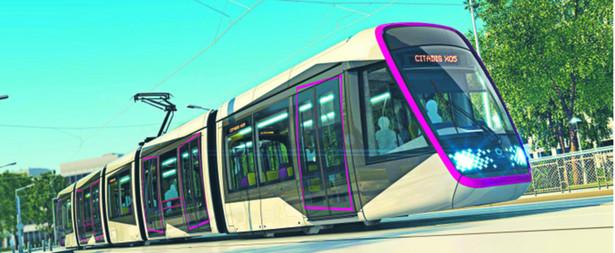 UE popiera transport tramwajowy jako niskoemisyjny, a więc ekologiczny