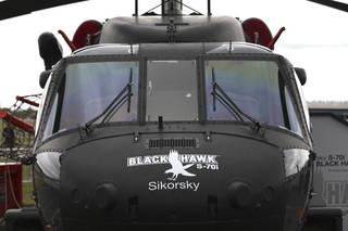 Polska kupi śmigłowce Black Hawk bez przetargu. KE nałoży na nas kary?