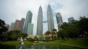 Kuala Lumpur: dobrze tu zjeść