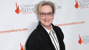 "Meryl Streep w serialu ""The Nix"""