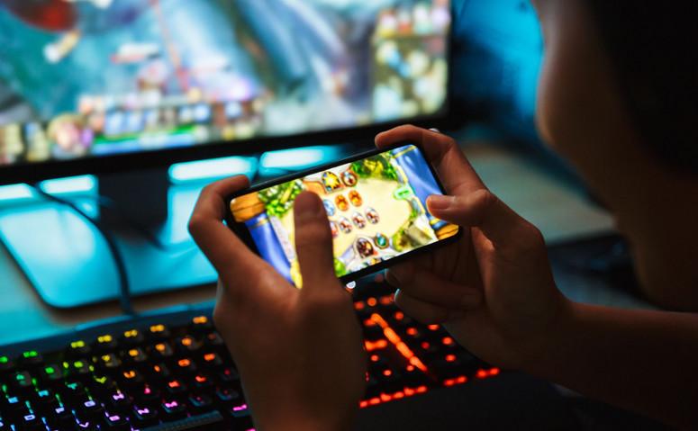 darmowe gry mobilne na randki