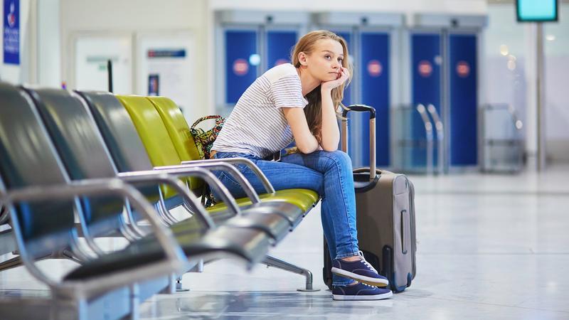 Linie lotniczne celowo wydłużają czas lotu. Dlaczego?