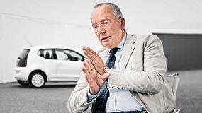 Projektował Alfy i Audi, teraz stworzy rodzinę aut dla Chińczyków