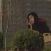 PLAKALA NASRED ULICE Naša pevačica mislila da je niko ne vidi i grcala u suzama, prizor je TUŽAN