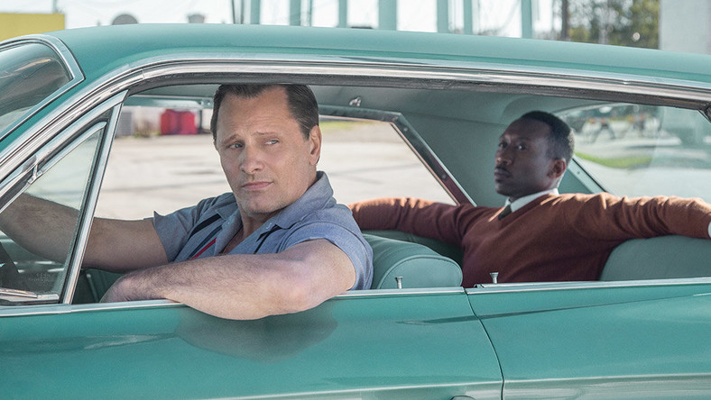 """Green Book"": kadr z filmu"