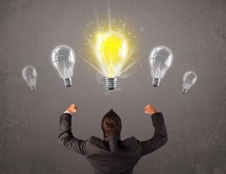 Prawdziwa innowacyjność jest jak yeti. Wielu o niej opowiada, ale nikt jej nie widział