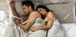 Łóżkowe nawyki, które niszczą twój związek