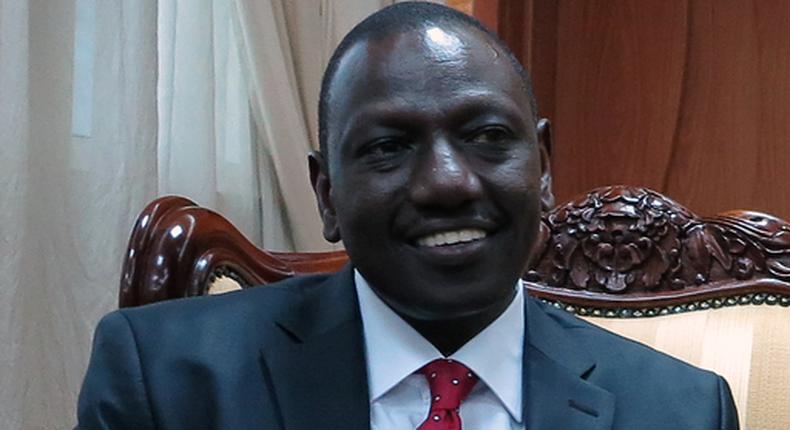 DP Ruto's tweet on Dr. Stephen Mogusu's death backfires
