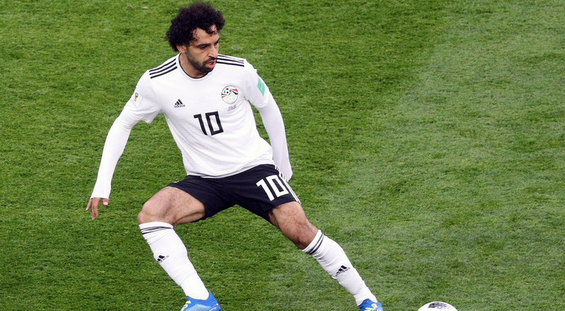 Salah missing from Egypt squad for Super Eagles friendly
