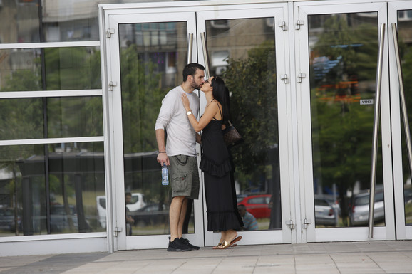 Filip i Prijovićeva: poslednje pripreme pred venčanje