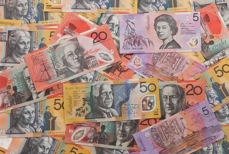 australijski dolar