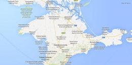 Szok! Uznali aneksję Krymu