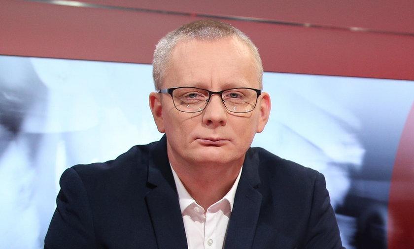 Dariusz Burliński o Wojsku Obrony Terytorialnej