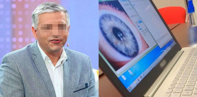 Ile zarabia znachor czytający z oczu? Nie uwierzysz