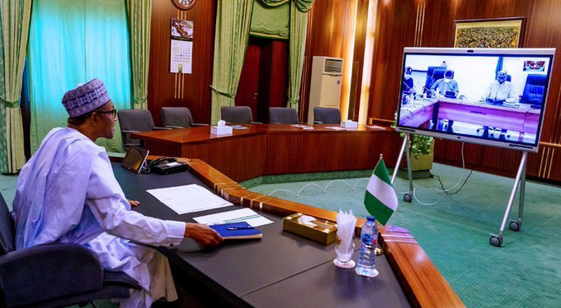 Buhari to make difficult coronavirus decision this week