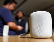 Apple chce wejść na rynek inteligentnych głośników ze swoim HomePodem