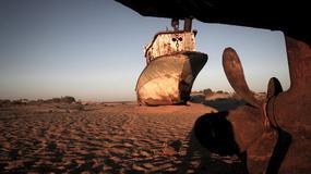 """Nagroda Bursztynowego Motyla dla Bartka Sabeli, autora książki """"Może morze wróci"""""""