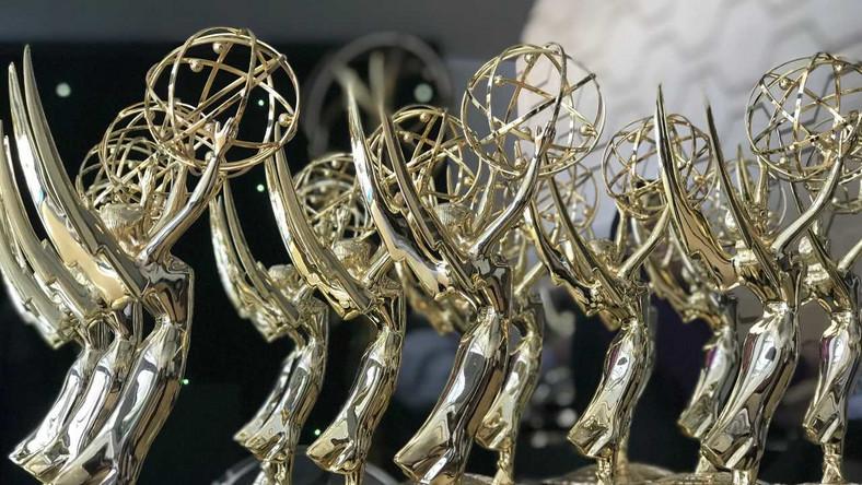 Statuetka Emmy