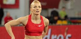 Anna Rogowska jedzie na igrzyska