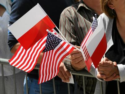 Na Forum Ekonomicznym w Krynicy przedstawiciele amerykańskich firm deklarowali, że chcą rozwijać inwestycje w Polsce