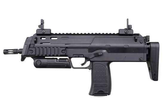 Pistolet maszynowy AEG R-4