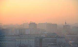 """Rusza """"Stop smog"""": Gminy i państwo wspomogą niezamożne rodziny"""
