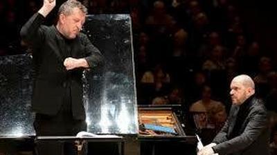 Thomas Adès brings fresh wildness to the Boston Symphony