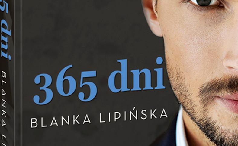 """Okładka książki """"365 dni"""""""