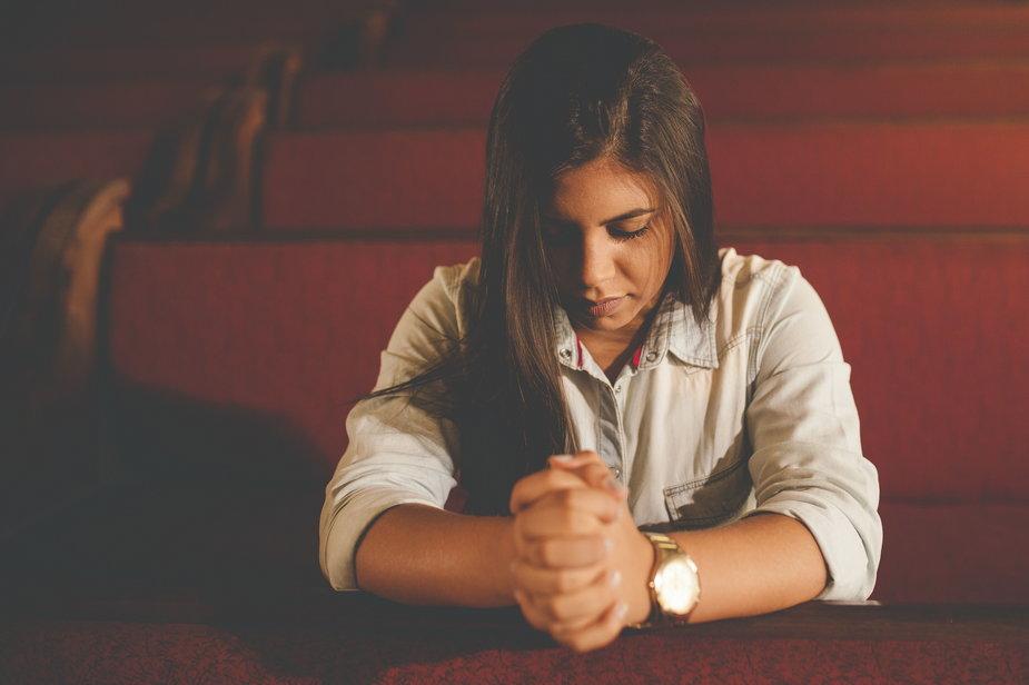 Jak dbać orozwój modlitwy codziennej?