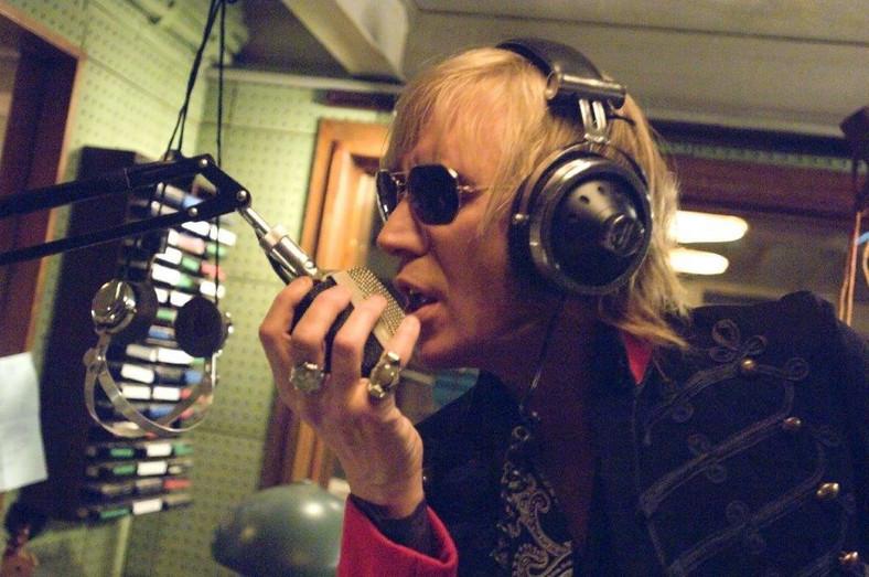 """Radio na fali"" (Pirate Radio)"
