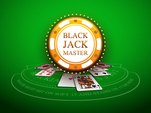 Blackjack Master