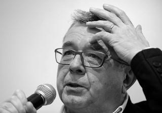 Nie żyje Grzegorz Miecugow. Miał 61 lat