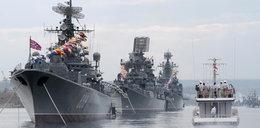 Będzie wielka wojna? Ukraina chce odbić Krym