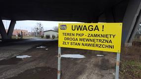 Kuriozalne rozwiązywanie problemów w Szczecinie. Zły stan drogi? To ją zamknęli