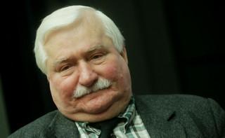 Wałęsa: Uważam Putina za mądrego człowieka. Bliżej nam do Moskwy niż Nowego Jorku