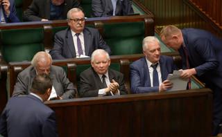70. Posiedzenie Sejmu. Kolejny dzień wolny od pracy i pakiet reform podatkowych [PODSUMOWANIE]