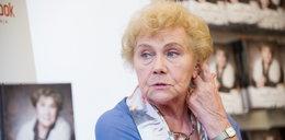 Gorzkie wyznanie Teresy Lipowskiej na temat pierwszego męża