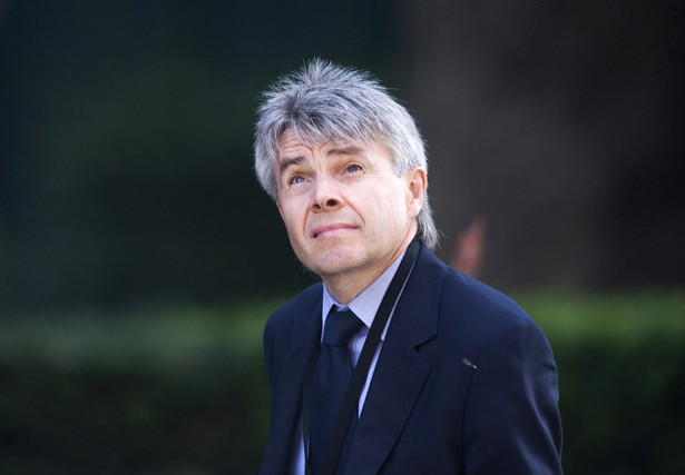 Lord Paul Drayson.