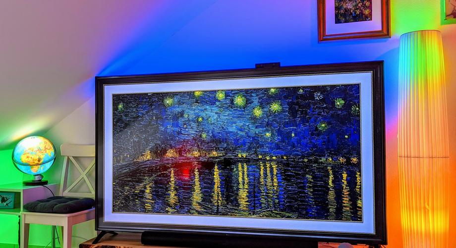 Licht Stimmmung Effekt Farbe Hue LED