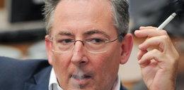 Sienkiewicz rezygnuje z polityki