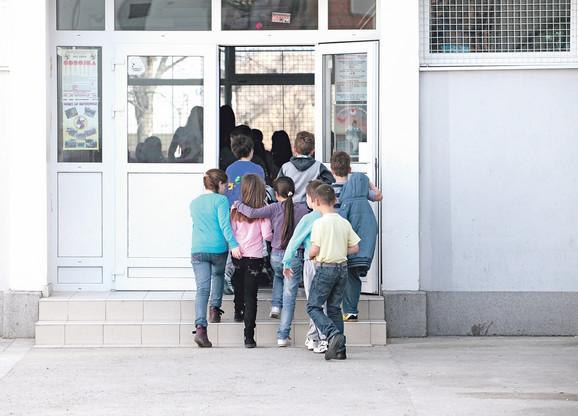 U Srbiji je 43 odsto dece starosti od jedne do 14 godina bilo izloženo barem jednom vidu psihološkog ili fizičkog kažnjavanja
