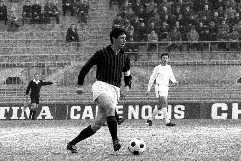 Cesare Maldini nie żyje. Legenda włoskiej piłki odeszła w wieku 84 lat
