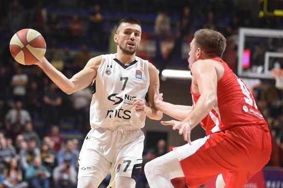 Sudbina košarkaške sezone biće poznata do 24. maja