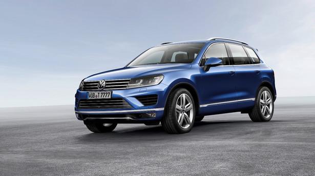 Volkswagen przyznał się do winy, ale płacić nie chce